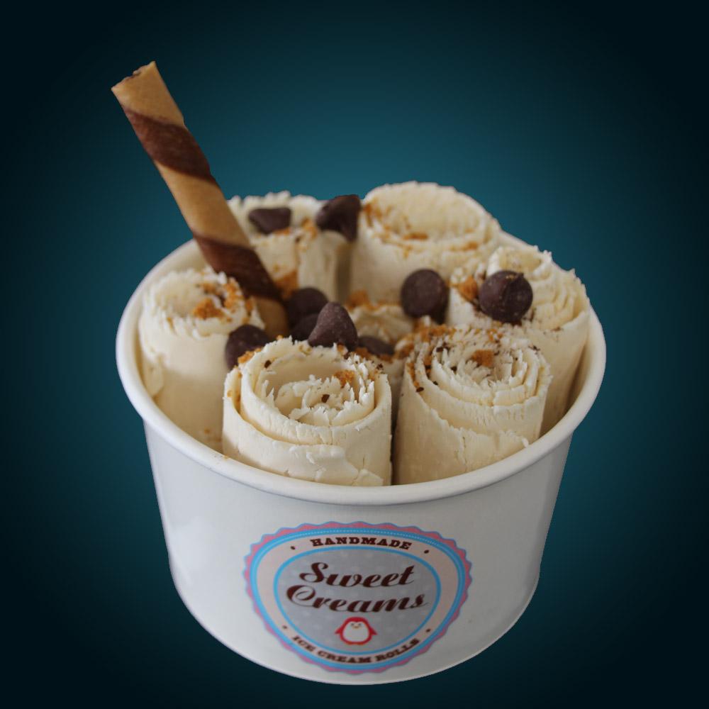 sweet creams hawaii handmade ice cream rolls